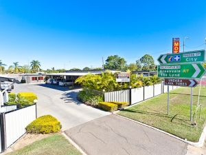 Charters Towers Motel - Townsville Tourism
