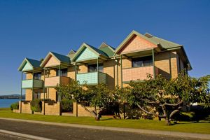 Comfort Inn The Pier - Townsville Tourism