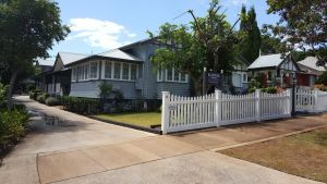 Elindale House Bed  Breakfast - Townsville Tourism