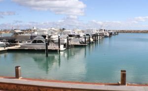 Geraldton Holiday Unit - Townsville Tourism
