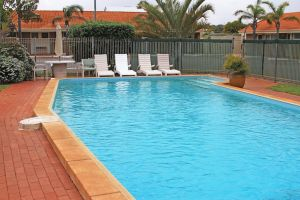 Hospitality Geraldton SureStay by Best Western - Townsville Tourism