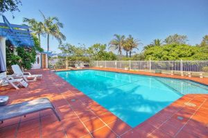 Melville House Bed and Breakfast - Townsville Tourism