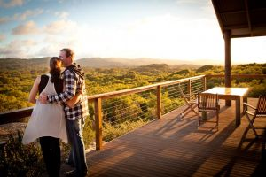Cape Howe Cottages - Townsville Tourism