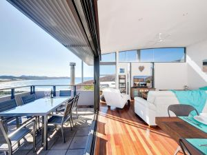 One Mile Cl Townhouse 22 26 The Deckhouse - Townsville Tourism