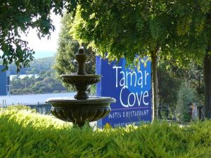 Tamar Cove Motel - Townsville Tourism