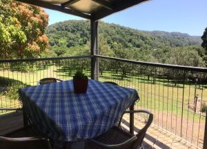 Terania Creek Farmstay - Townsville Tourism