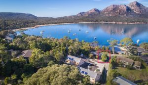 Freycinet Timber Cottage 1 - Townsville Tourism