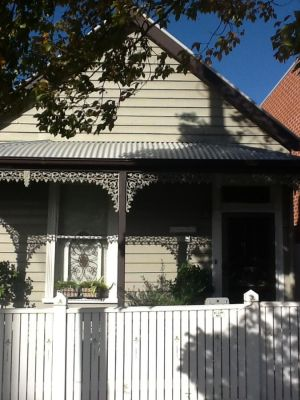 Redruth Cottage - Townsville Tourism