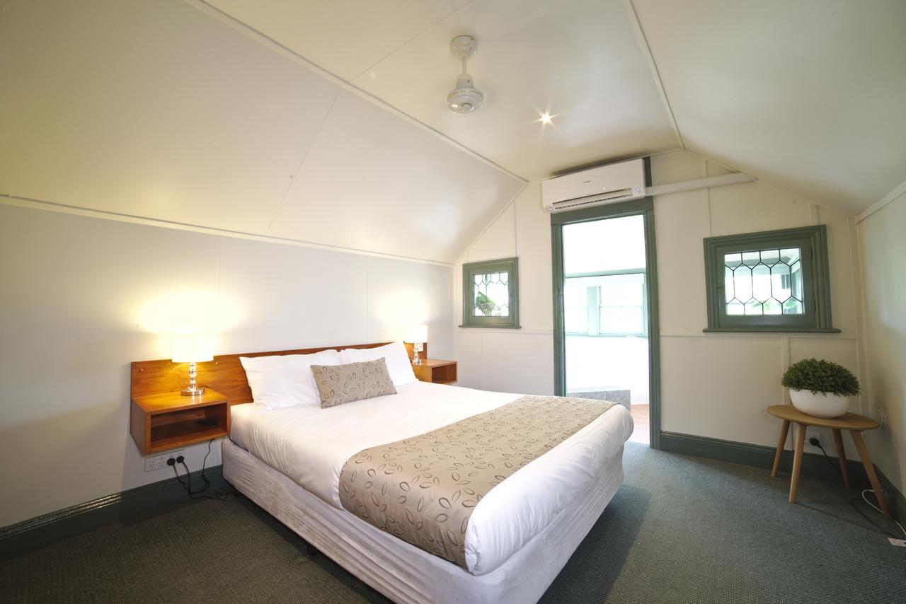 Ballarat Station Apartments - Townsville Tourism