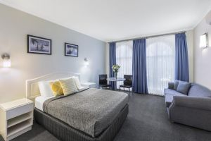 Best Western Cathedral Motor Inn - Townsville Tourism