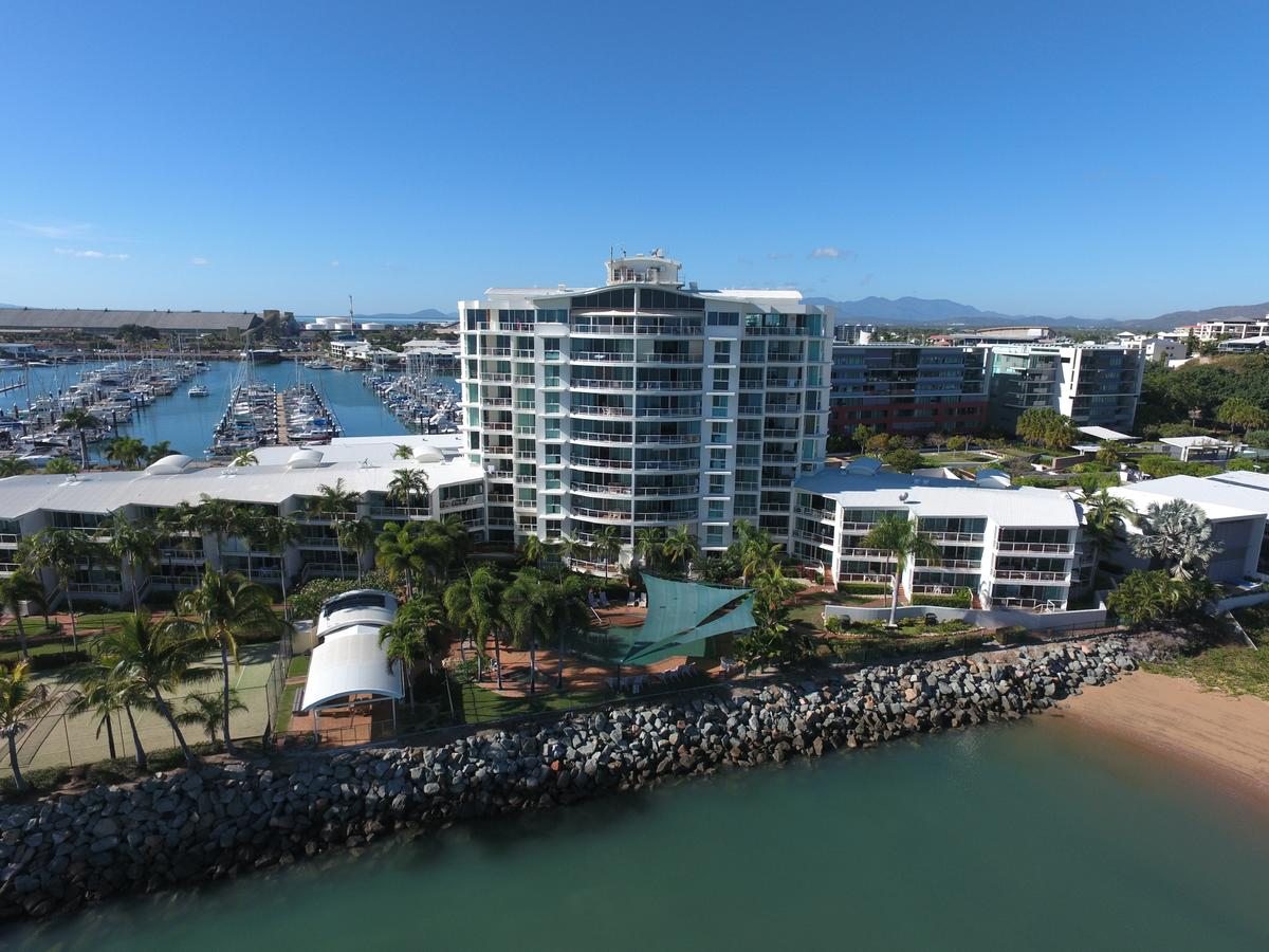 Mariners North Holiday Apartments - Townsville Tourism
