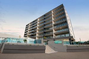 Allure Hotel  Apartments - Townsville Tourism