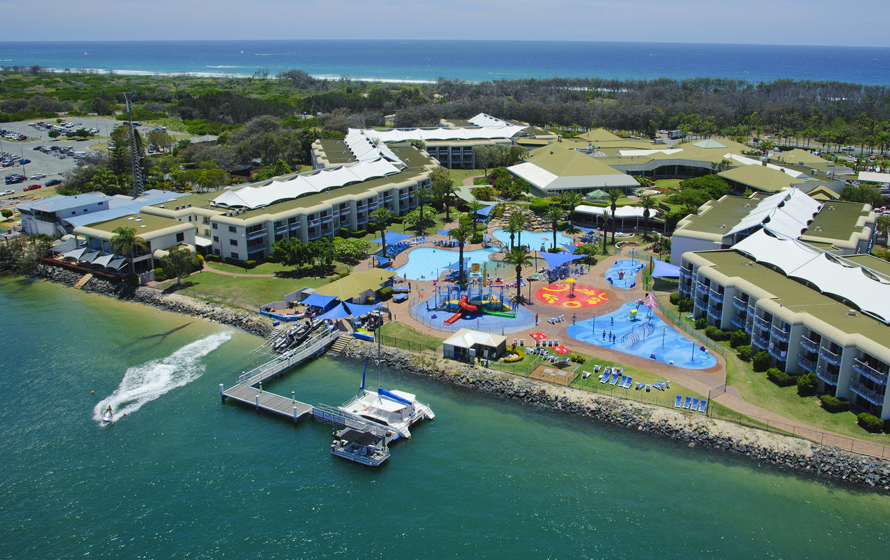Sea World Resort  Water Park - Townsville Tourism