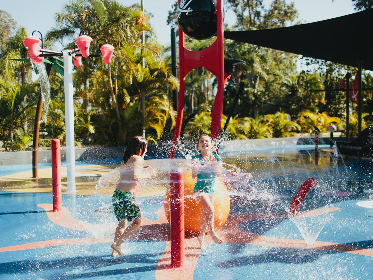 NRMA Treasure Island Holiday Resort - Townsville Tourism