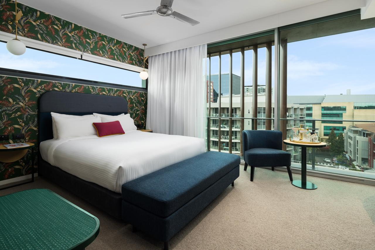 Ovolo The Valley Brisbane - Townsville Tourism