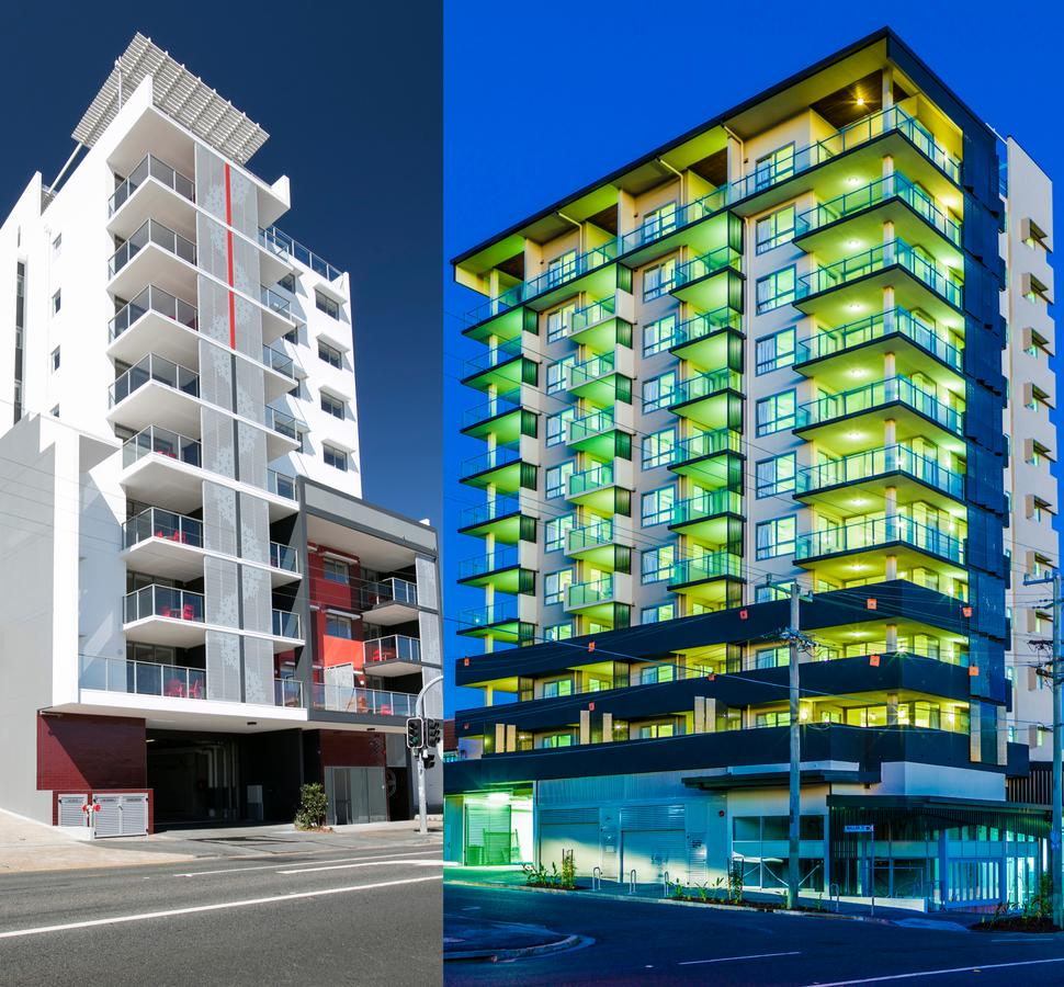 Direct Hotels - Pavilion and Governor on Brookes - Townsville Tourism