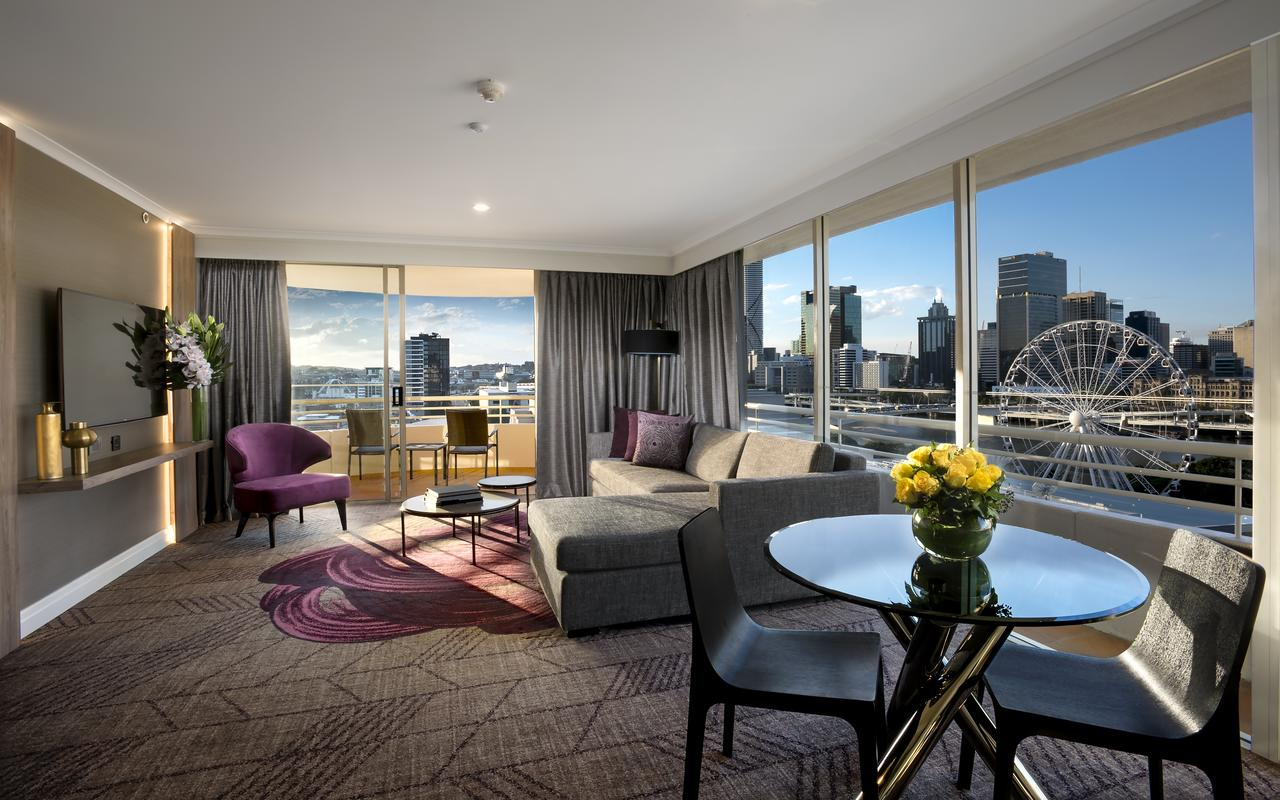 Rydges South Bank Brisbane - Townsville Tourism
