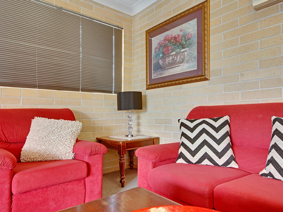 Murray Street Apartments - Townsville Tourism