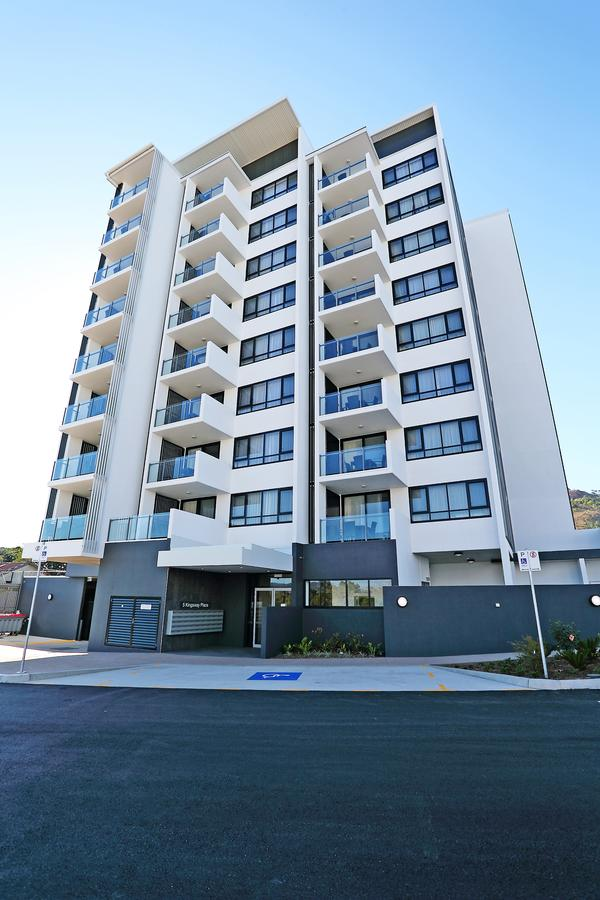 Q Resorts Paddington - Townsville Tourism