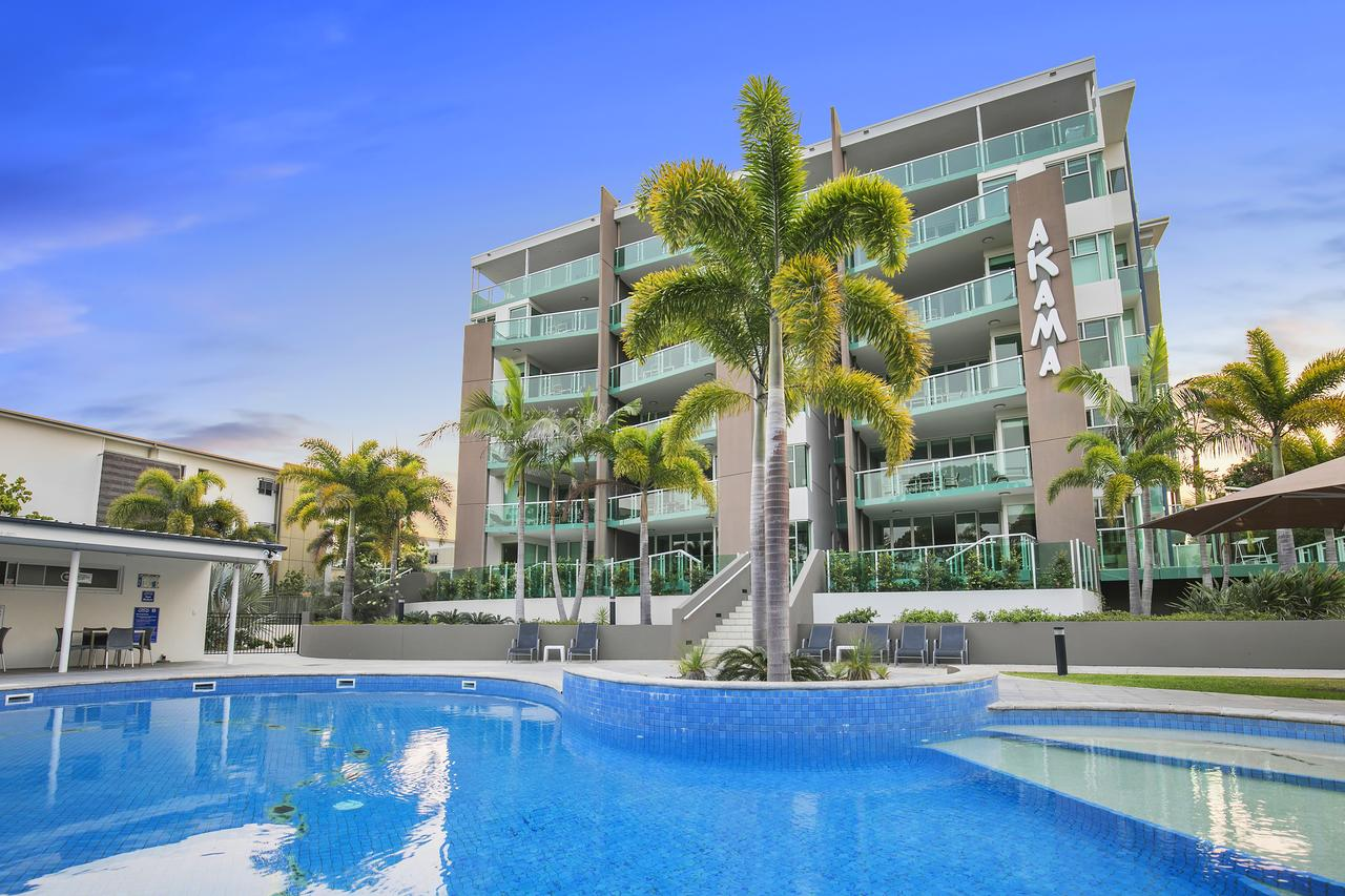 Akama Resort - Townsville Tourism