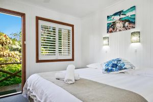 Lorhiti Apartments - Townsville Tourism