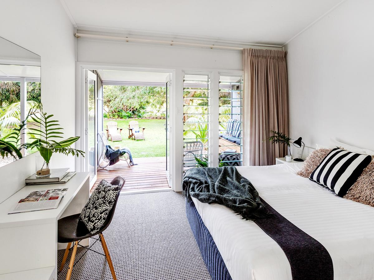 Pinetrees Lodge - Townsville Tourism