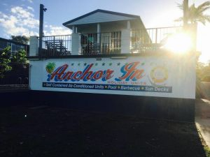Anchor In Holiday Units South Mission Beach - Townsville Tourism