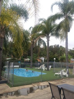 Aquarius Holiday Apartments - Townsville Tourism