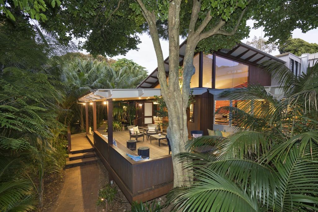 Arajilla Retreat - Townsville Tourism