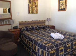 Ayr Max Motel - Townsville Tourism