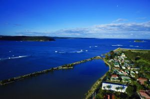 Batemans Bay Marina Resort - Townsville Tourism