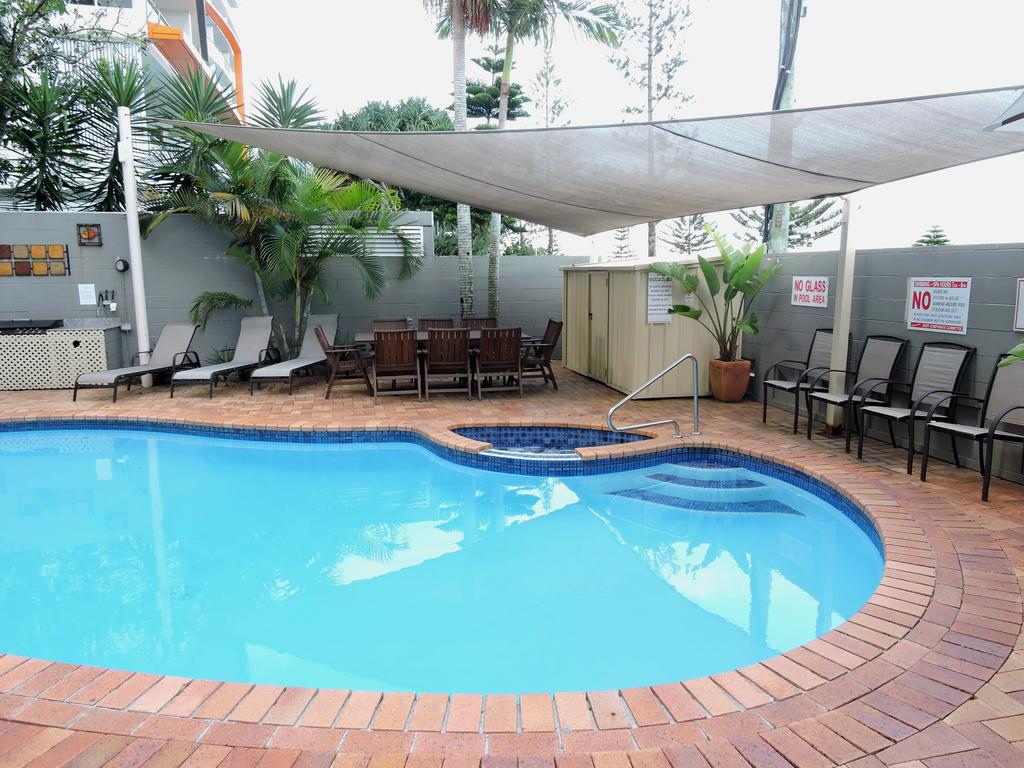Bayview Beach Holiday Apartments - Townsville Tourism