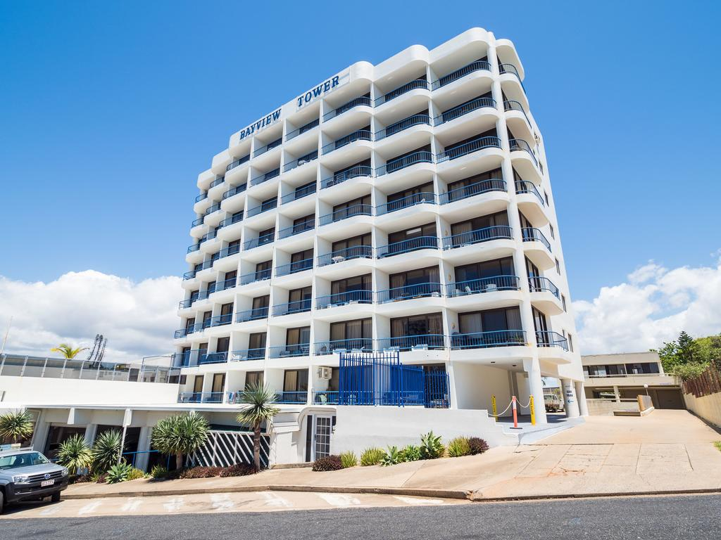 Bayview Tower - Townsville Tourism