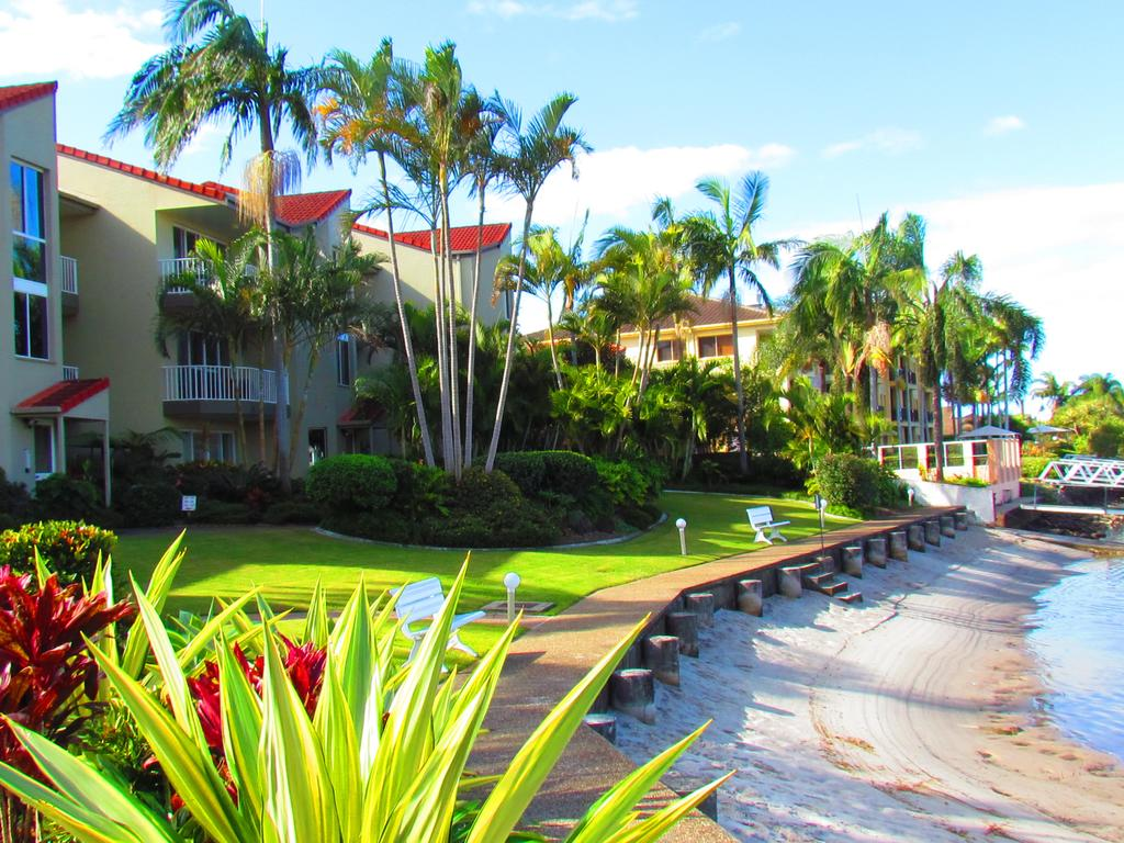 Bayview Waters Apartments - Townsville Tourism