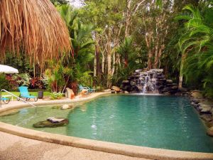 Big4 Port Douglas Glengarry Holiday Park - Townsville Tourism