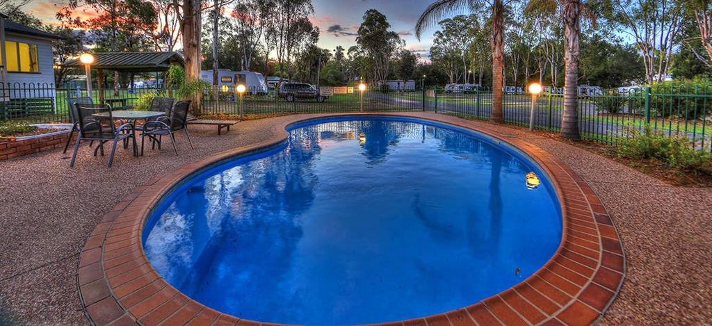 BIG4 Warwick Holiday Park - Townsville Tourism